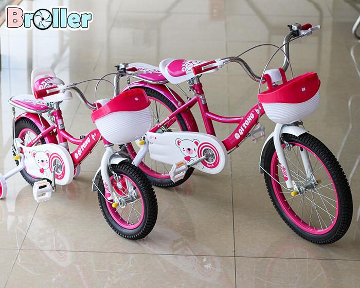 Xe đạp cho bé TNXTC-070 5