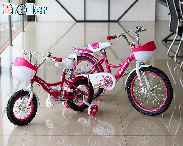 Xe đạp cho bé TNXTC-070 6