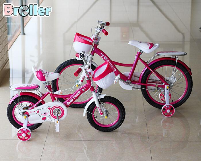 Xe đạp cho bé TNXTC-070 7