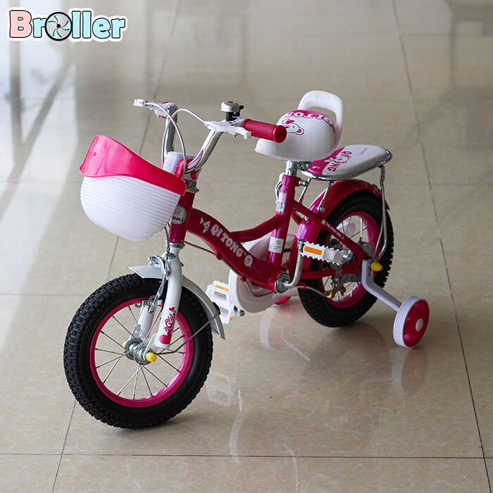 Xe đạp cho bé TNXTC-070 9