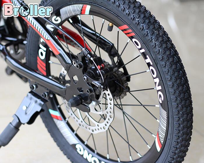 Xe đạp trẻ em TNXTC-099 12