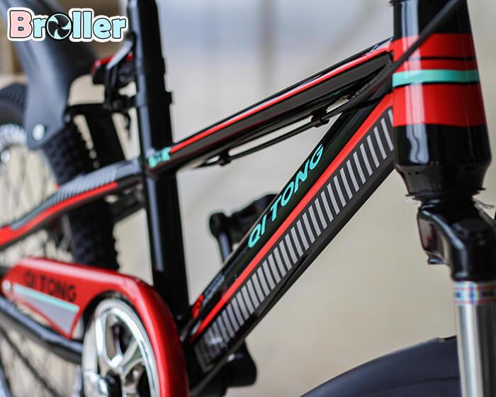 Xe đạp trẻ em TNXTC-099 7
