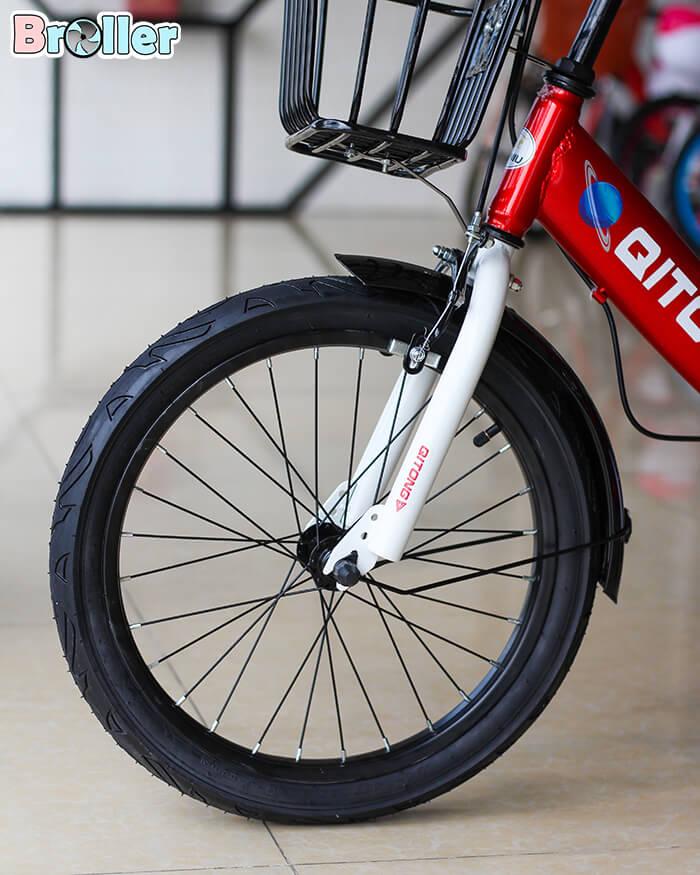 Xe đạp trẻ em TNXTC-105 12