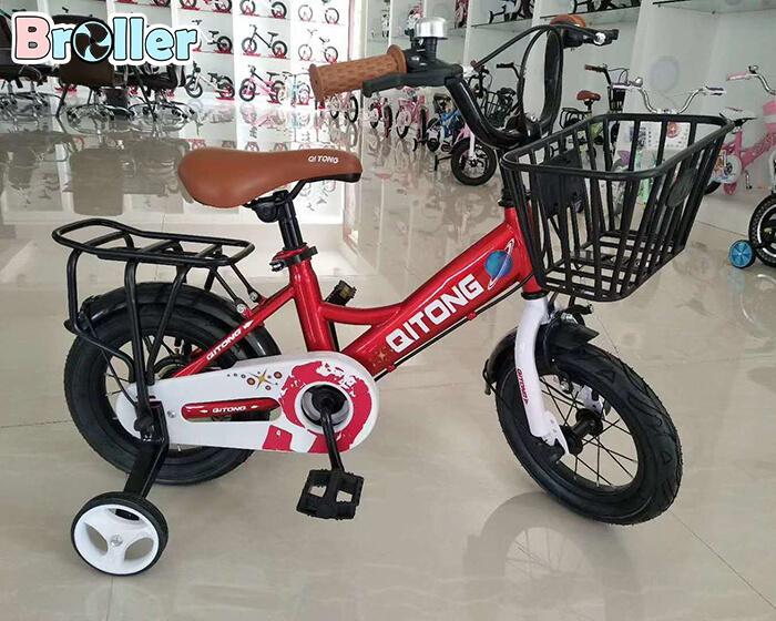 Xe đạp trẻ em TNXTC-105 3