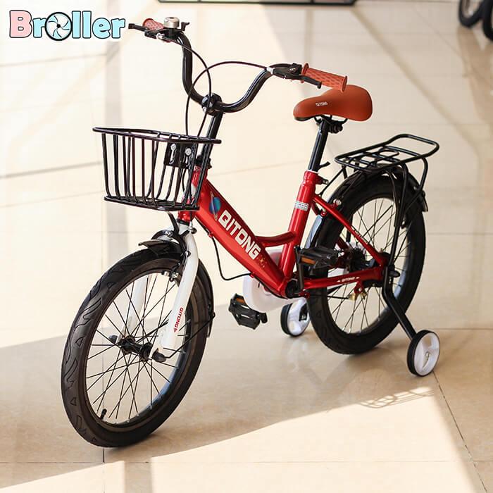 Xe đạp trẻ em TNXTC-105 7