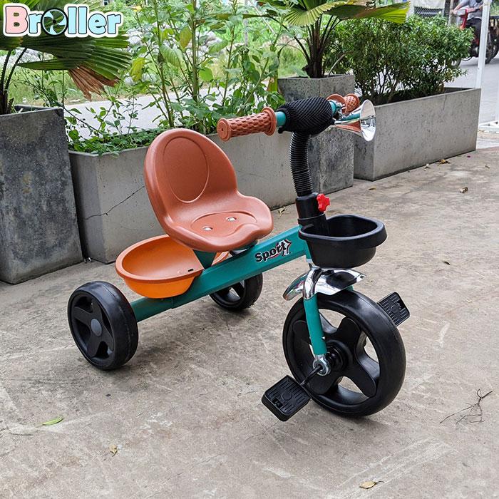 Xe đạp trẻ em 3 bánh Broller 902 15