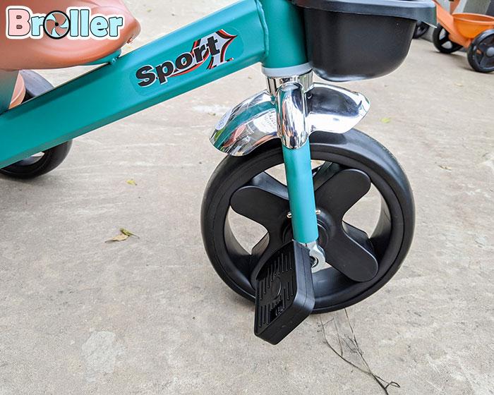 Xe đạp trẻ em 3 bánh Broller 902 20