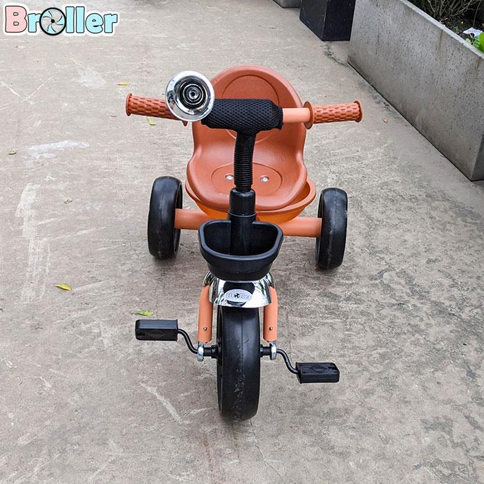 Xe đạp trẻ em 3 bánh Broller 902 4