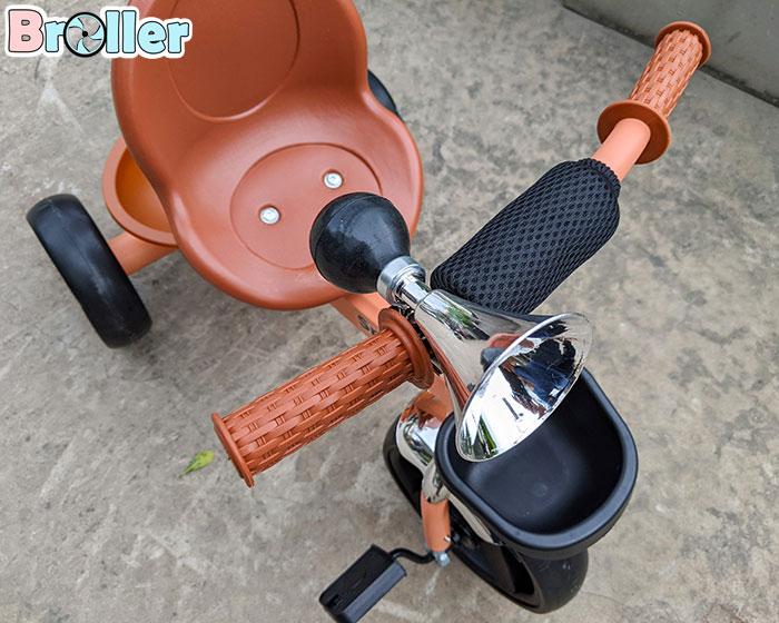 Xe đạp trẻ em 3 bánh Broller 902 9