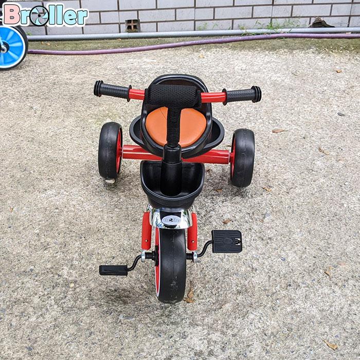 Xe đạp cho bé ba bánh Broller 906A 14