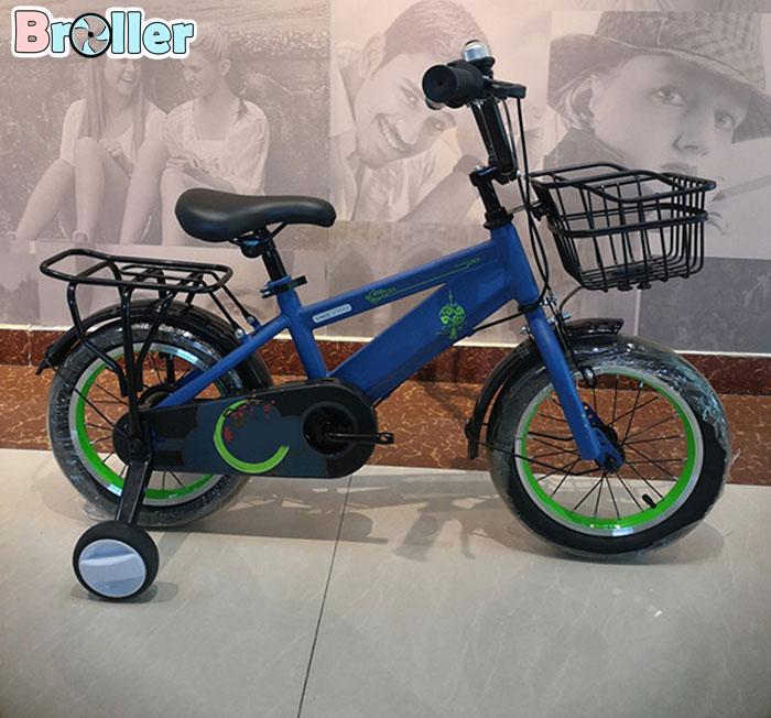 Xe đạp 2 bánh TNXTC-108 1