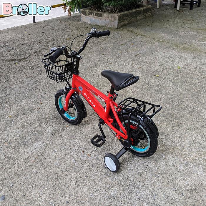 Xe đạp 2 bánh TNXTC-108 11