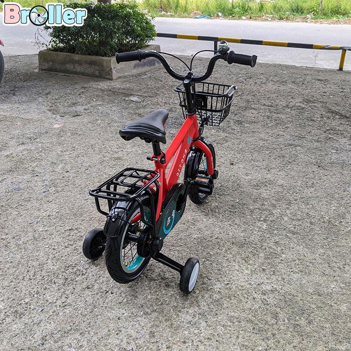 Xe đạp 2 bánh TNXTC-108 12
