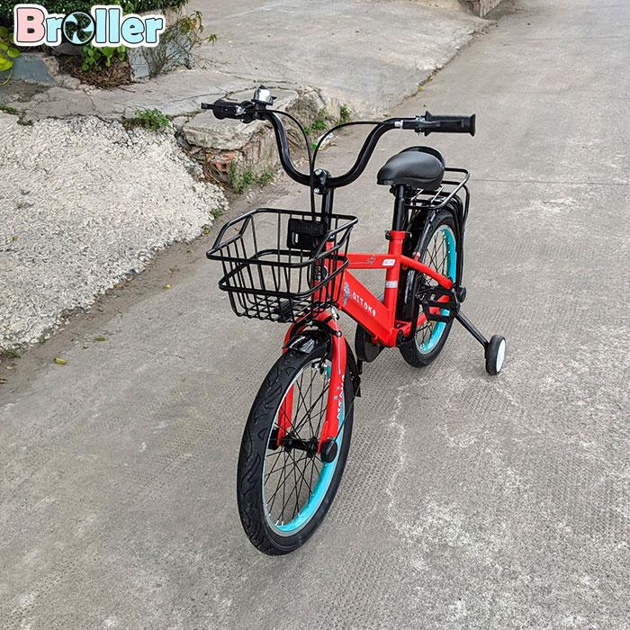 Xe đạp 2 bánh TNXTC-108 13