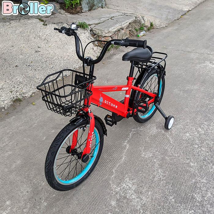 Xe đạp 2 bánh TNXTC-108 14