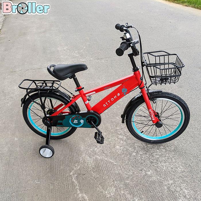 Xe đạp 2 bánh TNXTC-108 15