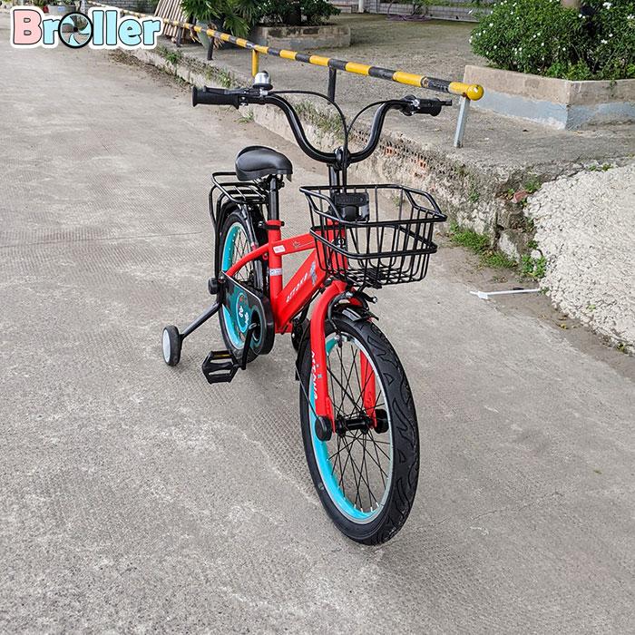 Xe đạp 2 bánh TNXTC-108 16