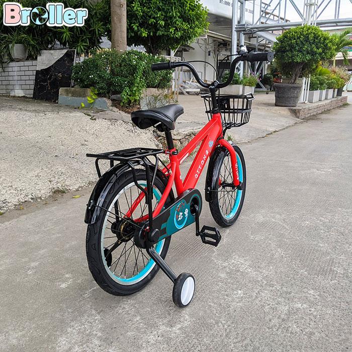 Xe đạp 2 bánh TNXTC-108 18