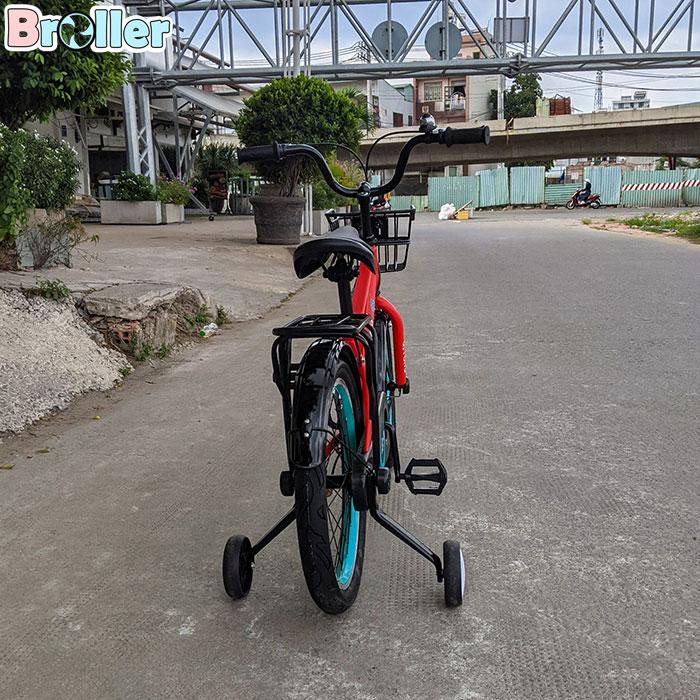 Xe đạp 2 bánh TNXTC-108 19