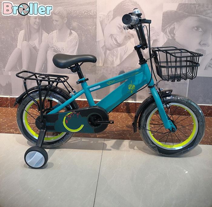 Xe đạp 2 bánh TNXTC-108 2