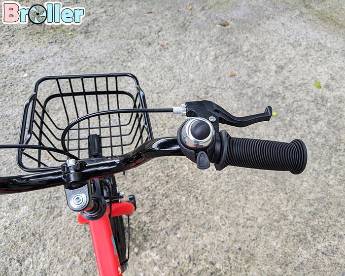 Xe đạp 2 bánh TNXTC-108 20