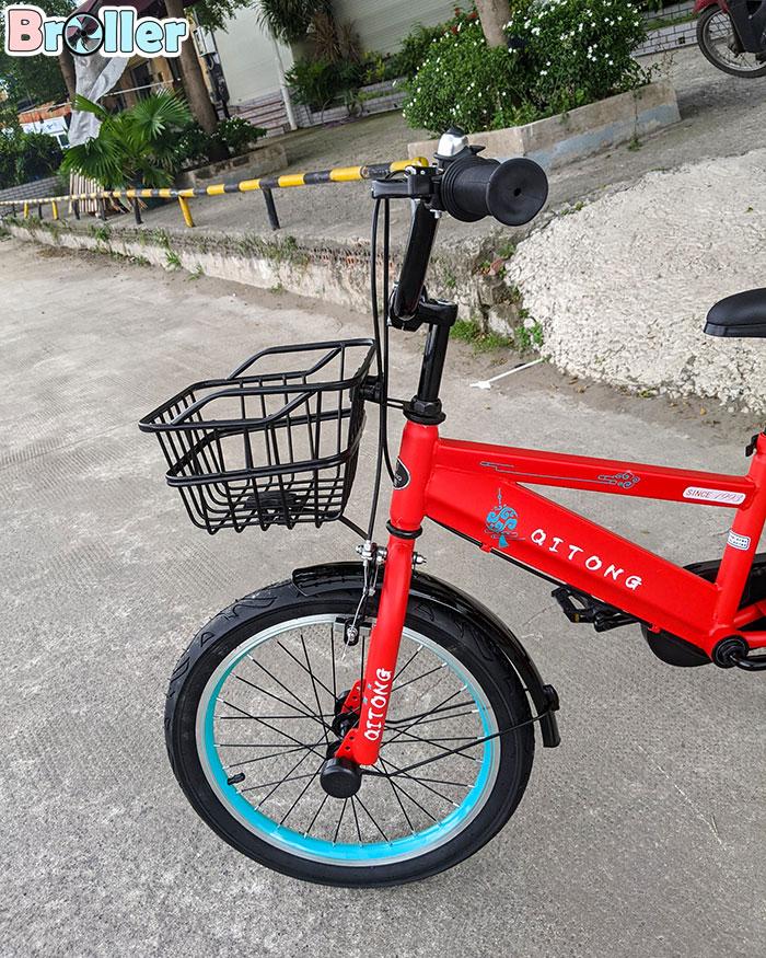 Xe đạp 2 bánh TNXTC-108 21