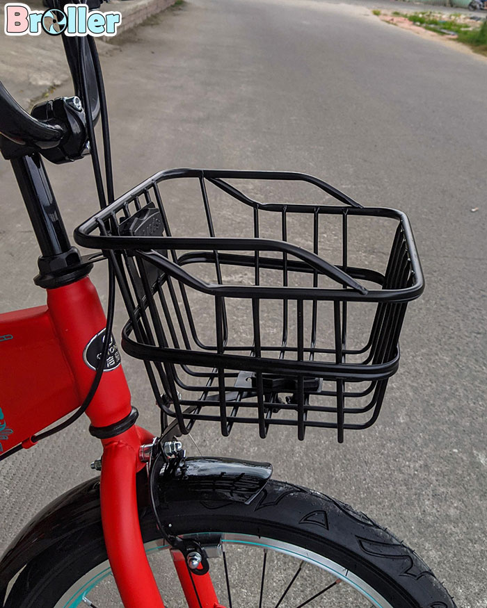 Xe đạp 2 bánh TNXTC-108 22