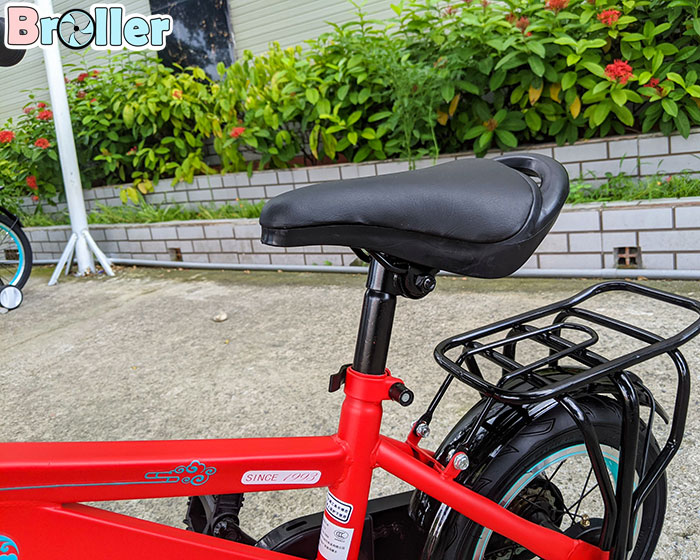 Xe đạp 2 bánh TNXTC-108 25