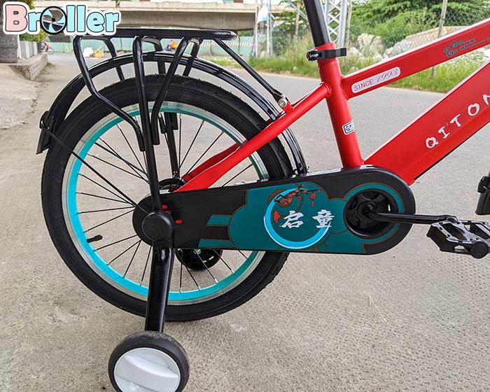 Xe đạp 2 bánh TNXTC-108 26