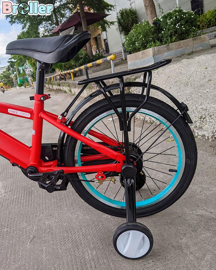 Xe đạp 2 bánh TNXTC-108 27