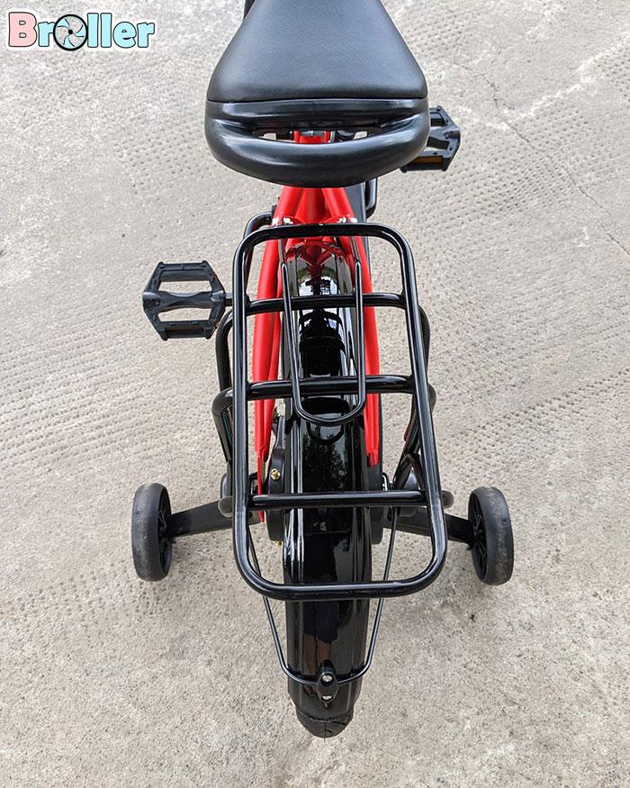 Xe đạp 2 bánh TNXTC-108 29