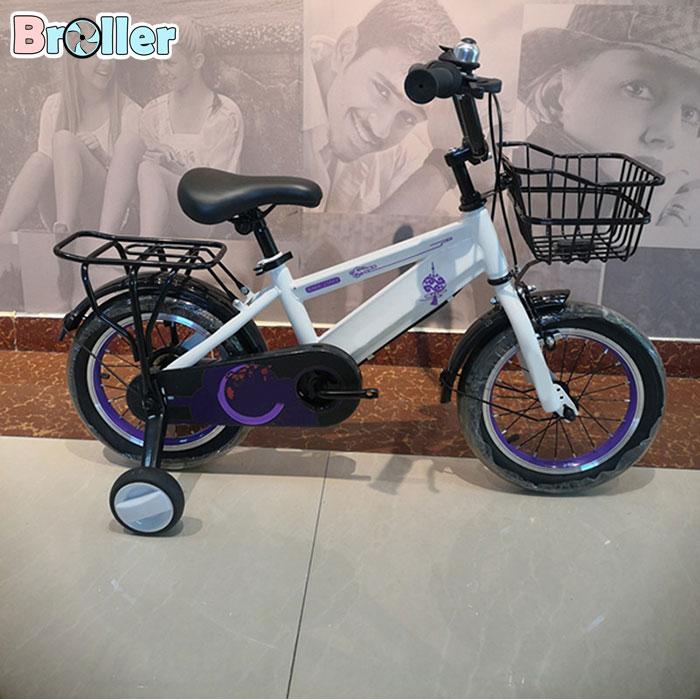 Xe đạp 2 bánh TNXTC-108 3