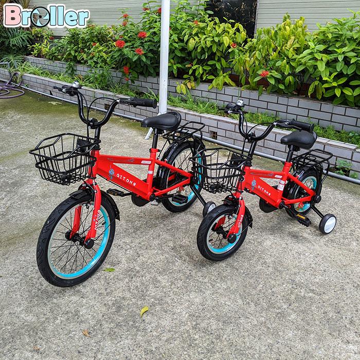 Xe đạp 2 bánh TNXTC-108 5