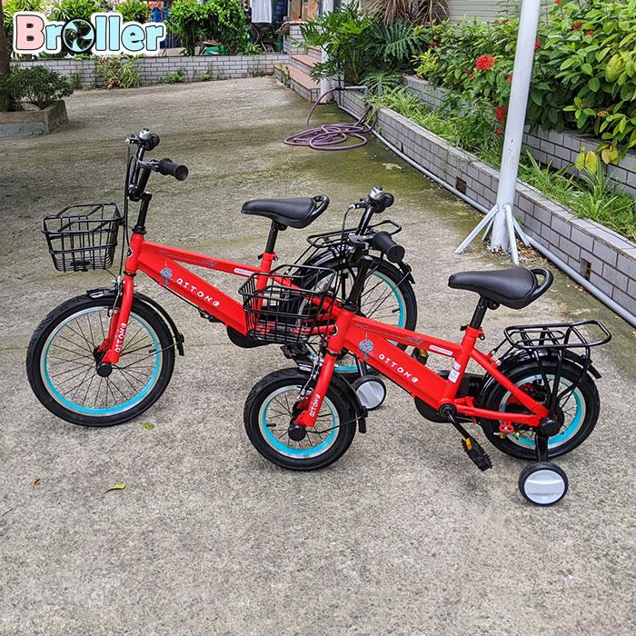 Xe đạp 2 bánh TNXTC-108 6