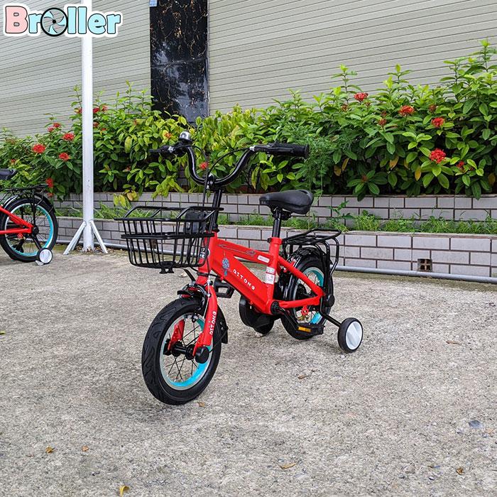 Xe đạp 2 bánh TNXTC-108 8