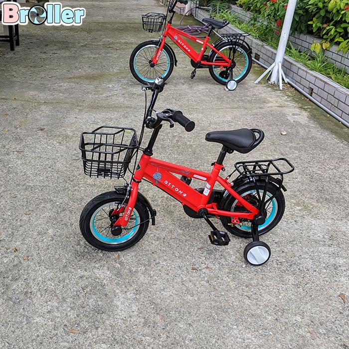 Xe đạp 2 bánh TNXTC-108 9